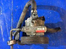 Renault Volvo Vauxhall Nissan Power Steering Pump Delphi 8200071050
