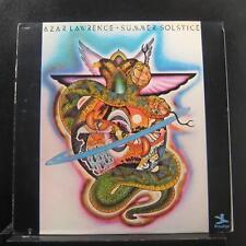 Azar Lawrence - Summer Solstice LP Mint- P-10097 Prestige 1975 USA Vinyl Record