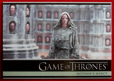 GAME OF THRONES - Season 5 - Card #29 - MOTHER'S MERCY - B - Rittenhouse 2016