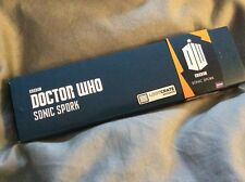 Loot Crate Exclusive Doctor Who Sonic Spork. 11th Doctor Screwdriver Christmas