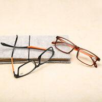 Reading Glasses Clear HD Lens Presbyopia Eyeglasses Presbyopia Eyeglasses