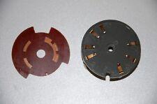 Kontakt-Platte für Braun PS 500 Plattenspieler