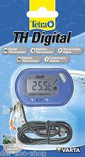 Tetra TH Digital Thermometer  Meßgefäß   24 Std.Vers.