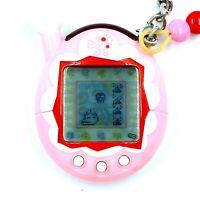 [JAP] Pet virtuel - Tamagotchi Wiz Bandai - 2005 - Fonctionnel / Piles neuves