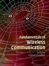 Grundlagen der drahtlosen Kommunikation: von David TSE, PRAMOD viswanath