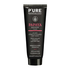 Pure Papaya Recream 100ml Online Only