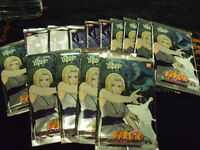 Naruto Collectible Card Game - The Dream Legacy Booster Pack - Sealed