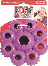 KONG Quest Star Pods Treat Dispensing Dog Toy Large Colors Vary