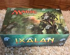 MTG Magic the Gathering Ixalan Brand New Sealed Booster Box 36 Packs