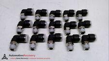 Pisco Pl38 N2ut Pack Of 15 Elbow Fitting Tube Diameter 38 New 231599