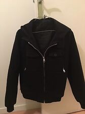 Superbe Veste Laine Bombers Perfecto Taille 52 / M Dior Homme