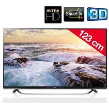 "LG 49UF850V - SMART TV LED 3D ULTRA HD 49"" POLLICI TV TELEVISORE CASA UFFICIO"