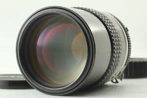 [Exc+5] Nikon Ai Nikkor 135mm f2.8 MF Telephoto Lens From JAPAN