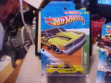 2011 Hot Wheels Treasure Hunt #13 '80 El Camino