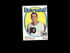 1971 Topps 62 Wayne Hillman EX #D478259