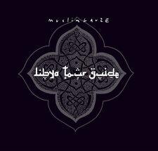 Muslimgauze - Libya Tour Guide [New CD] Ltd Ed