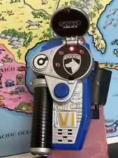 Power Rangers Pr SRD Omega 2005 Morpher Works!