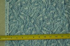 By-the-1/2-Yard, Blues & White Quilter's Cotton, Windsor Coll, Hoffman CA, M6973
