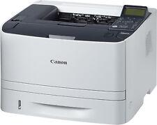 Canon i-Sensys LBP-6680X 6680 A4 Mono Duplex Network USB Laser Printer Warranty