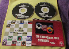 Chess Blues Rock Songbook: The Classic Originals  (1998) 2 CD ** MINT **