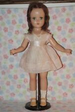 "PRETTY! Vintage 20"" R&B Nancy Lee Composition All Original Doll"