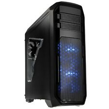 SUPER FAST GAMING COMPUTER PC GT710 CORE i3 2120 @3.10Ghz 4GB RAM 160GB HD HDMI