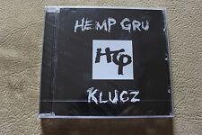 Hemp Gru - Klucz - POLISH RELEASE SEALED POLAND