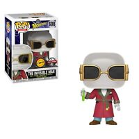 Universal Monsters - Invisible Man US Exclusive CHASE FUNKO POP! Vinyl FUN32961