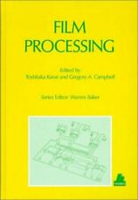Film Processing Progress in Polymer Processing