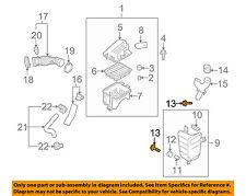 GM OEM Air Cleaner Intake-Box Housing Assy Bolt 94501410