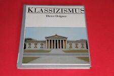 Klassizismus : Deutsche Baukunst
