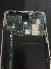 Unlocked Original 32GB Motherboard für samsung Galaxy Note 3 N900 Mainboard