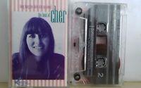 The Best Of Cher Cassette Tape