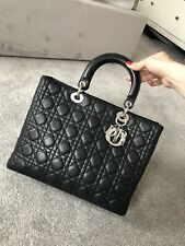 Lady Dior Tasche Christian Dior