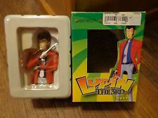 2004 DIAMOND SELECT--LUPIN THE 3RD BUST FIGURE (LOOK)