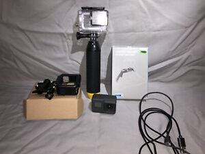 GoPro Hero 5 Black Ultra HD 4k Action Sports Camera & Accessories Bundle