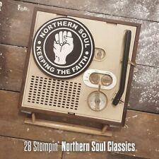 Various Artists - Northern Soul Keeping The Faith 28 Stompin' Classics LTD