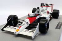 GP Replicas 1/12 Scale GP12-04A - F1 McLaren MP4/5 - #1 Ayrton Senna 1989