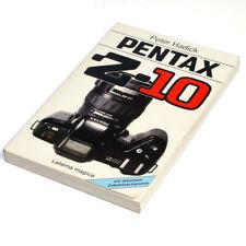 Pentax Z-10 * Fachbuch * Laterna magica