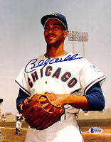 Cubs Billy Williams Authentic Signed 8x10 Photo Autographed BAS 9