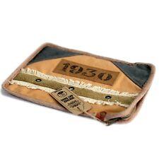 Bolso Vintage Bolsa De Tablet - 1930 Pc Computadora Geek persona de TI Regalo de Cumpleaños Regalo