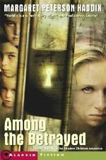 Among the Betrayed, Margaret Peterson Haddix, Margaret Haddix, New Book