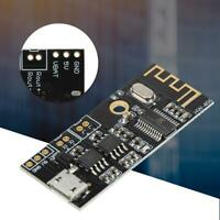 10PCS Bluetooth4.2 Audio Stereo Wireless Speaker Receiver Module Power Amplifier