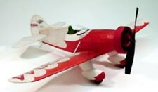 Gee Bee Model E #302 Dumas Balsa Wood Model Airplane Kit
