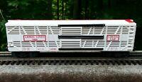 Lionel #6-9408 Lionel Lines Circus Stock Car