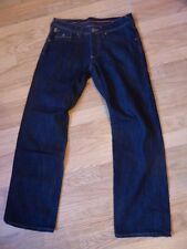 mens LUKE jeans - size 32/31 great condition