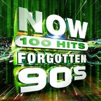 NOW 100 HITS: FORGOTTEN '90S [11/1] NEW CD