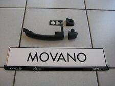 Türgriff Schiebetür Vordertür Griff außen original Movano B vom Opel Händler