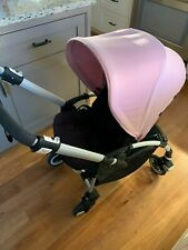 Bugaboo Bee 3 Pink Standard Single Seat Stroller