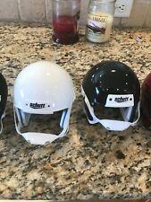 Blank Mini Football Helmet Shells, Schutt, Discounts for multiple purchases